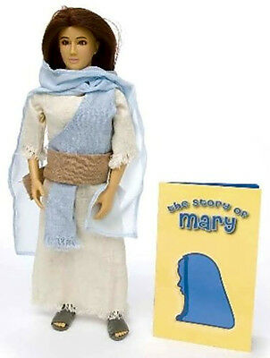 Tales of Glory Mary Doll