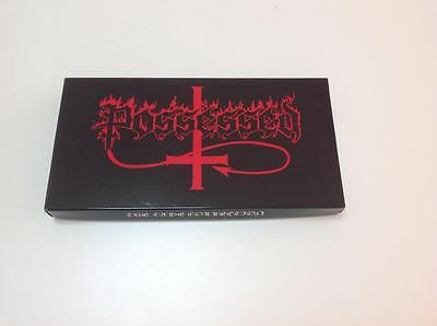 Possessed - The Tape Collection (USA), Tape Box Set