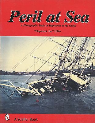 Peril at Sea by Jim Gibbs