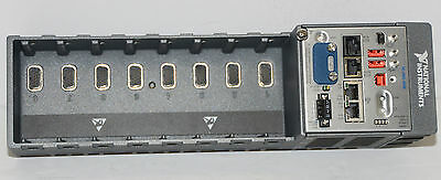 *NEW* National Instruments NI-9038 Controller with Chassis