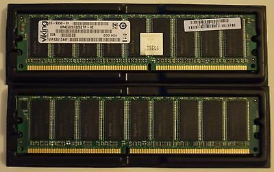 Cisco ASA5510-MEM-1GB 5510 5520 5540 5550 DRAM ECC memory (VIKING) 1GB