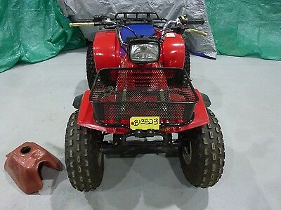 Honda Fourtrax 125 cc ATV