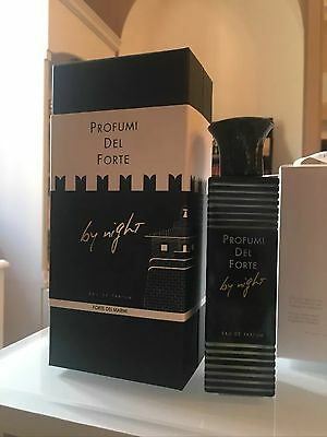 Profumi Del Forte BY NIGHT MEN EAU DE PARFUM 100 Ml