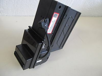 BV50 Bill Acceptor by SPF 12v W/ Pigtail Connector and Cash Box Free Shipping