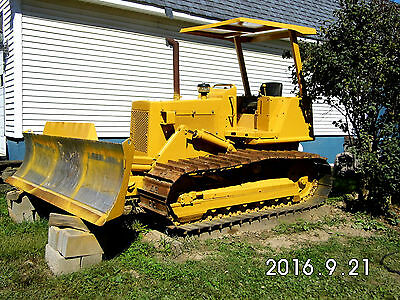 Caterpillar D3B Dozer Must see ready to go