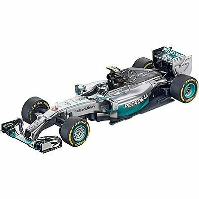 "Mercedes F1 W05 Hybrid ""N.Rosberg, No.6"" - Evolution Car - Carrera CA27494"