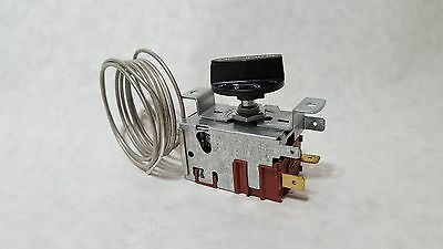 True mfg. refrigeration thermostat cold control , new in factory pack, #822223