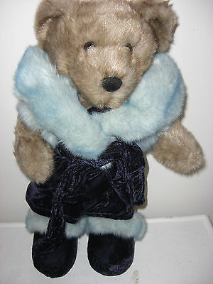 """Vintage 15""""  Chad Valley Jointed Teddy Bear"""