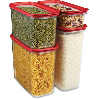 Rubbermaid Modular Canisters 1779888