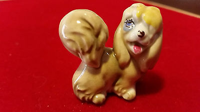 Wimsie Disney Lady and the Tramp Vintage Collectable Wade Style