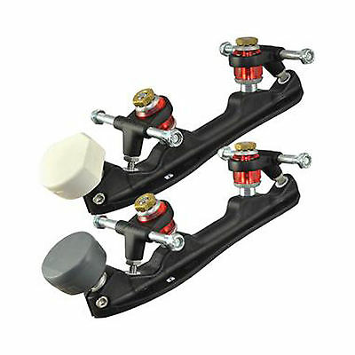 Raptor Plus Plates  – Roller Skate Plates Sold as a Pair