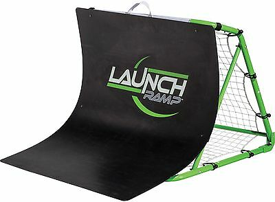 Franklin Sports Launch Ramp Soccer Trainer