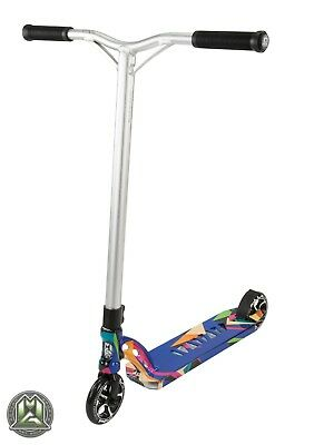 2016 MADD GEAR MGP VX6 Extreme Stunt Scooter - Origami (SAVE $180)