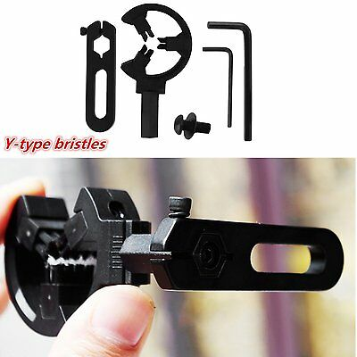 Professional Archery Compound Bow Archery Arrow Rest Hunting Accessories F7