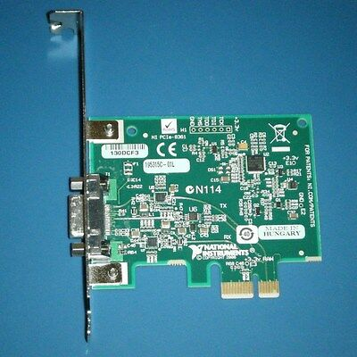 NI PCIe-8361 MXI-Express Board, National Instruments *Tested*