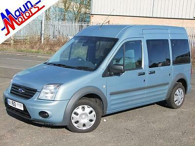 2010 Ford Tourneo Connect T230 TDCi 'Trend' WAV, Wheelchair Access Vehicle, MP3