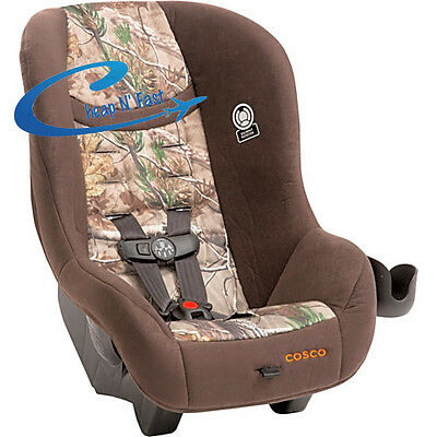Cosco Scenera Next Convertible Toddler Car Seat Infant Safety
