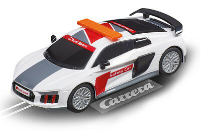 Audi R8 V10 Plus Safety Car Carrera Digital 143