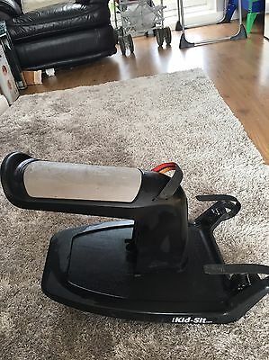 Kid-sit Buggy Board With Seat And Without Se