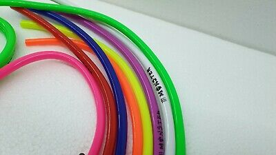 Coloured Fuel Line to suit Motorised Bike and Motorbike