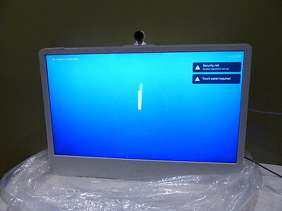 "Cisco 42"" Telepresence Display Unit Cts-Mx200-Unit 68-100210-02 Smartnet Eligibl"