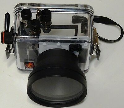 Ikelite Underwater Housing for Nikon COOLPIX S9900