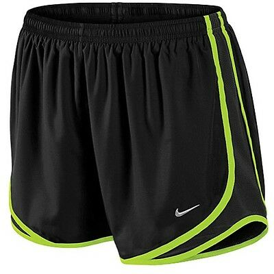 "NWT Women's Nike DRI-FIT 3"" Tempo Running shorts sizes XS, S, or L"