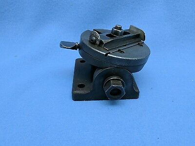 Geometric Tool Co. Style A Diehead Chaser Grinding Fixture
