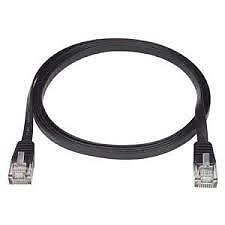 CAT5e 10M Patch Lead - Black