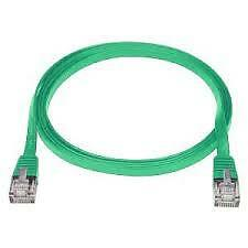 CAT6 0.5M Patch Lead - Green
