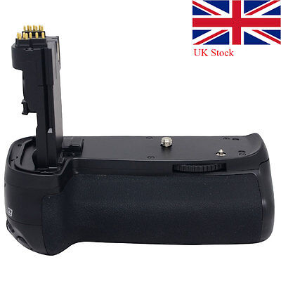 UK Meike MK-70D Profesional Battery Grip Holder for Canon EOS 70D 80D as BG-E14