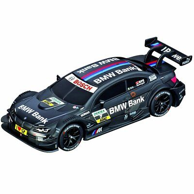 BMW M3 DTM B.Spengler, No.7 Carrera Go!!! 143