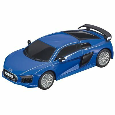 Audi R8 V10 Plus (blue) Carrera Go!!! 143