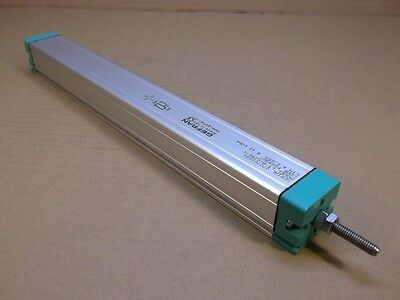Gefran LT-M-0250-S F005987 Linear Encoder, Potentiometer, 10Kohm, 250mm, IP60