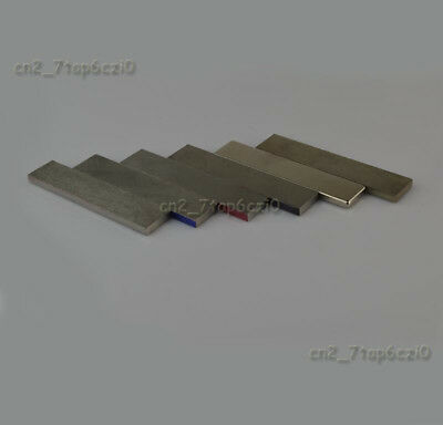 Humbucker Bar Magnets Alnico Samarium Neodymium  Magnet  for Guitar Pickup Qty 1