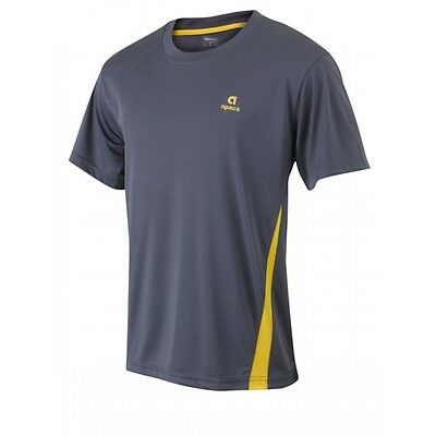 Apacs Dry-Fast T-Shirt (AP3188) Grey - **SPECIAL OFFER NORMAL RRP £19.99**