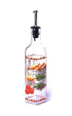 Cooking Oil Bottle with Spout, 270ml, Motive Kitchen