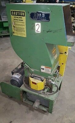 IMS Granulator Grinder 10X12 7.5hp