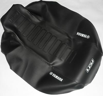 Seat Cover Gripper Rc4 Yamaha Xtz750 Super Tenere Black..excellent Quality!