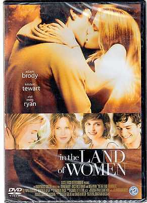 DVD In The Land Of Women (Neuf sous blister) | meg ryan | Comedie | ref0 Lemaus
