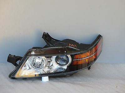 ACURA TL Headlight Front Lamp Xenon Factory OEM HID - 2004 acura tl headlights