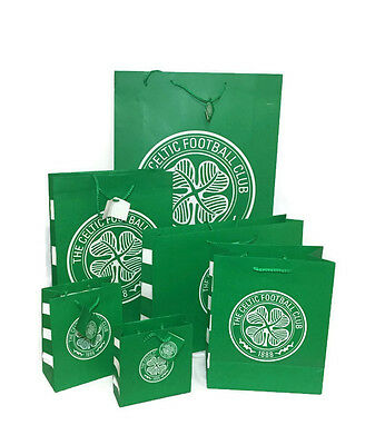 Official The Celtic Football Club Gift Xmas Christmas Party Bags