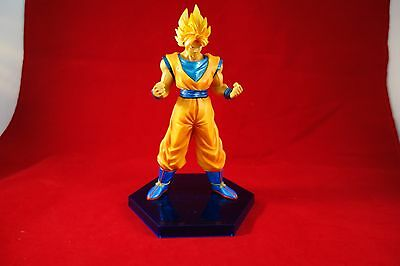 Dragon Ball Dx Figure1~Legend Of Saiyan~ Super Saiyan Son Goku Banpresto