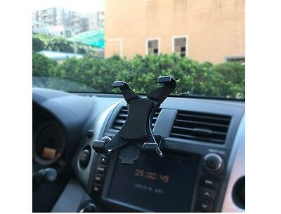 """Universal 360° Rotating Car CD Slot Holder Mount Stand For 7-10"""" Tablet PC Tab"""