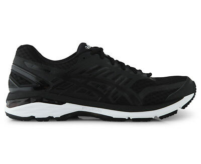 ASICS Men's GT-2000 5 Shoe - Black/Onyx/White
