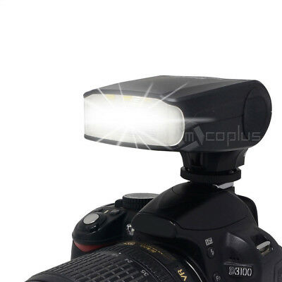 US Meike MK-320 TTL Mini Flash Speedlit  for Nikon camera D750 D610 D7100 D5100