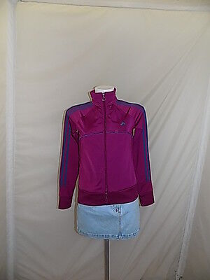 Adidas Giacca  Jacket Track Top Tg.42   Donna Woman  S6240