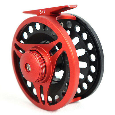 Aventik All Times NT Fly Fishing Trout Aluminum Fly Fishing Reel Light Weight