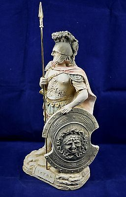 Hector sculpture Trojan prince and greatest fighter of Troy statue
