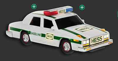 1994 Hess Patrol Car New in Box Never Used